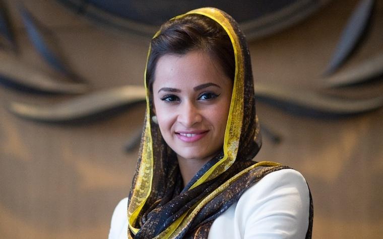 UAE, Etihad Airways to celebrate first Emirati Women's Day.