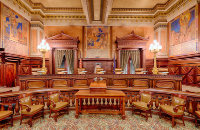 Supreme Court of Pennsylvania