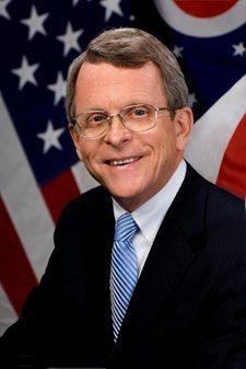 Ohio Attorney General Mike DeWine