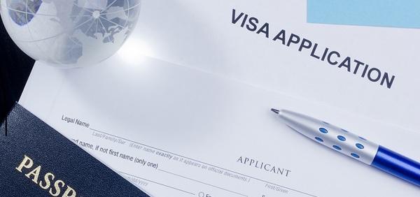 Large visa