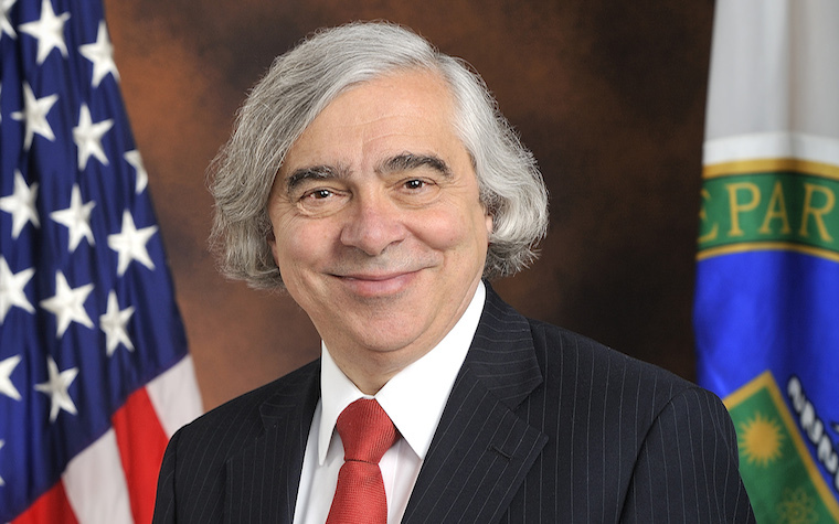 Ernest Moniz has significant academic and research experience at the Massachusetts Institute of Technology.
