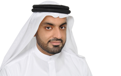 Mohammed Ali Rashed Lootah, CEO of the Commercial Compliance & Consumer Protection (CCCP) sector in the DED