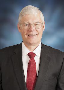 State Sen. Bill Haine (D-Alton)
