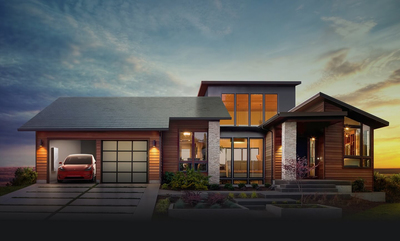 Lest week, Tesla unveiled a brand new solar-power system for home use.