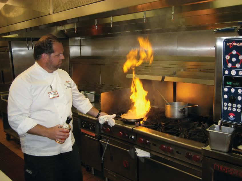 Wildhorseresortandcasinoexecutivechef