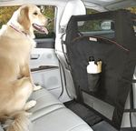 Kurgo Backseat Barrier