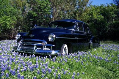 The Lake Area Rods and Classics show gives Austin drivers the chance to get out into the countryside.