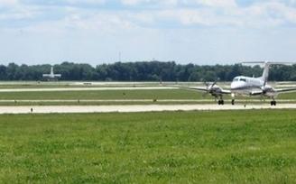 Medium plane