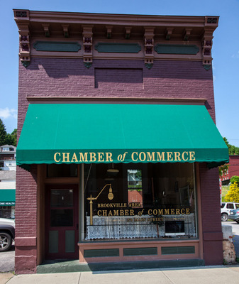 Brookville Area Chamber of Commerce