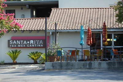 The Santa Rita Tex Mex Cantina is named after chef Doña Margarita, who is considered by many to be the Mother of Tex-Mex.