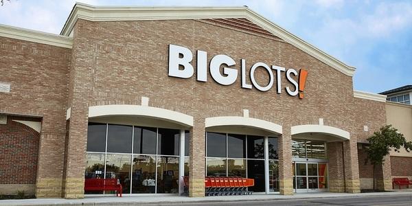 Large biglots
