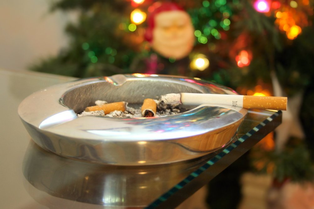 Cigarettes and tobacco products are a leading cause of preventable deaths in the U.S.
