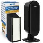 VEVA 8000 Elite Pro Series Air Purifier True HEPA Filter
