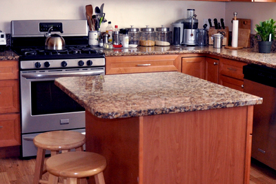 How to care for countertops depends greatly on which material is used.