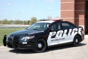 The Police Department hopes to purchase Ford vehicles that are specially equipped for police work.