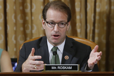 Rep. Peter Roskam
