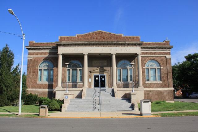 Madisonlibrary