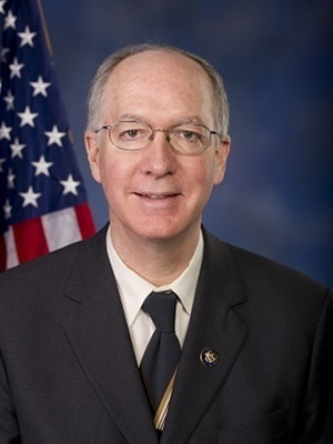 State Rep. Bill Foster (D-Naperville)
