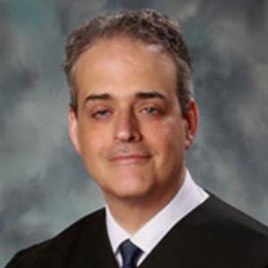 U.S. Judge John Robert Blakey
