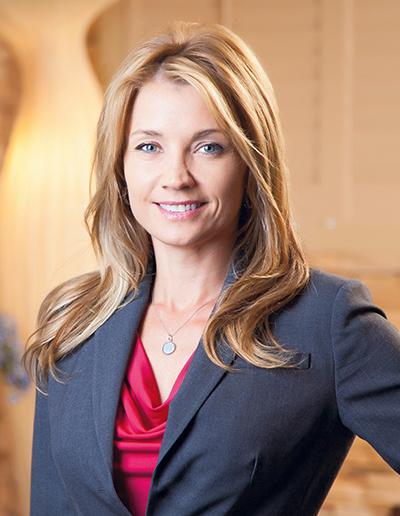 Rebecca McPhail