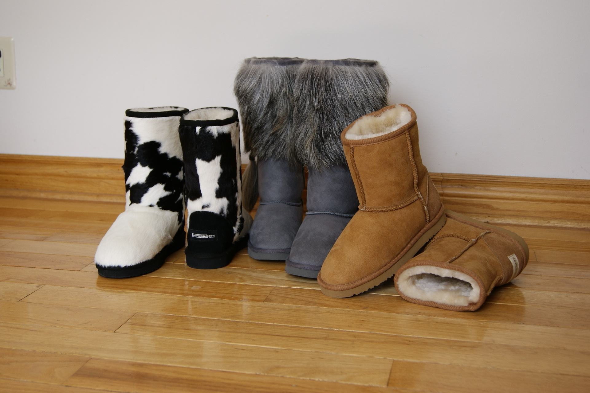 Federal judge rules UGG is a brand name, not a generic boot style