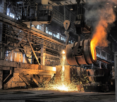 Belarus' investment community has been invited to help build a foundry in Chelyabinsk.