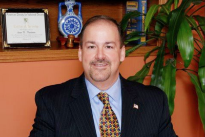 Commissioner Sean M. Morrison, 17th District, Cook County