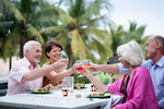 Tuscan Village is perfect for those 55 and older to live an active and fun lifestyle.