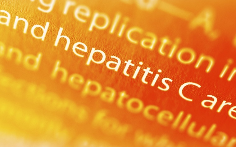 Bristol-Myers Squibb focused on various Asian populations for its latest hepatitis C study.
