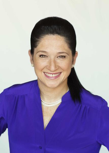 Susanna Mendoza