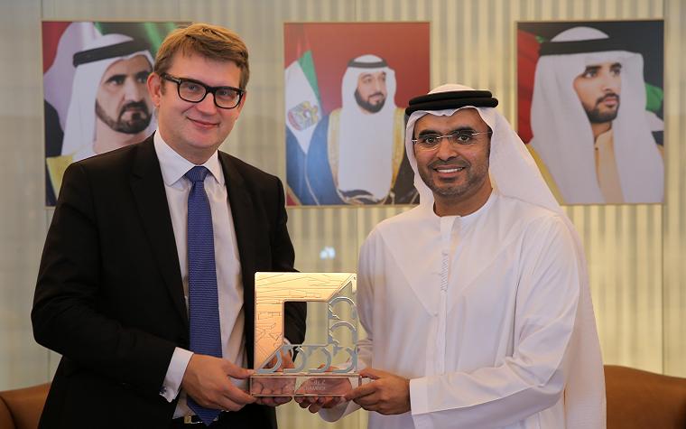 Maritime industry focus of Dubai-Denmark symposium