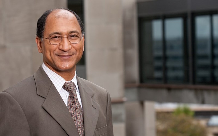 New VP of IEEE has served at University of Arkansas for nearly 10 years