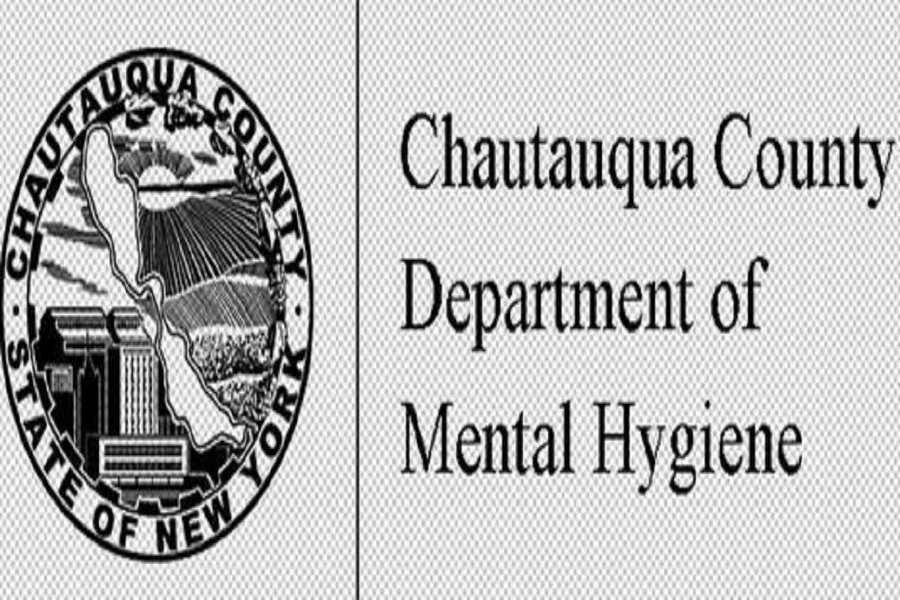 Chautauqua County Medication Assisted Treatment Available At County