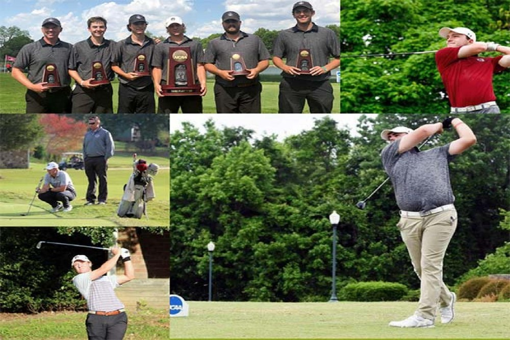 Guilford college golftourney 1000x667