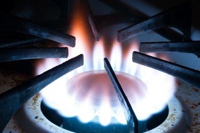 Medium gas