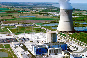 Davis-Besse Nuclear Power Station