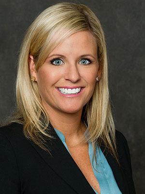 Kelly Elmore, attorney with Kovitz Shifrin Nesbit