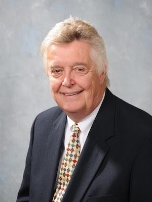 Rep. Steve Reick (R-Woodstock)