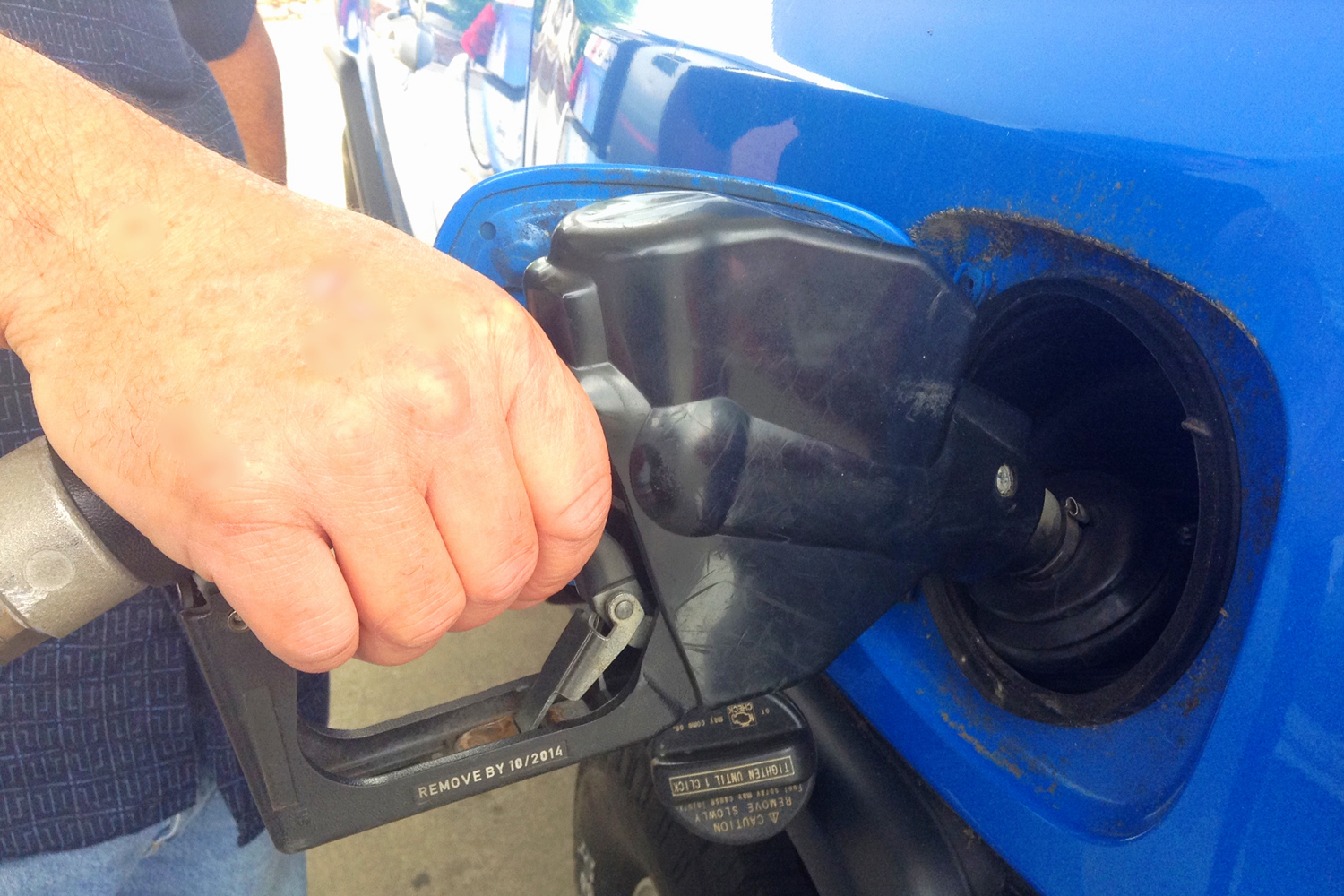 There was much celebration among motorist over low gas prices in 2016, but the price slump was a hard hit for Texas.