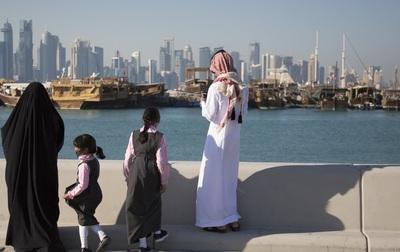 Qatar raises select government salaries