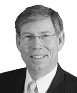 Former Attorney General Bill McCollum