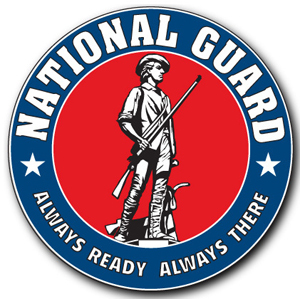 Ohio Air National Guard seeks CBRN program specialist.