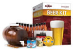 Mr. Beer North American Collection Home Brew Beer Kit: $44.95
