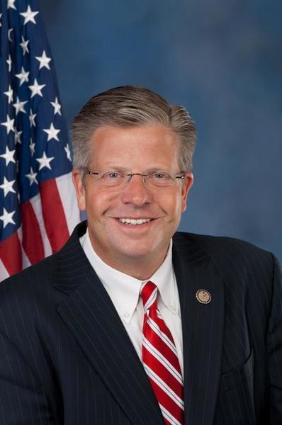 U.S. Rep. Randy Hultgren (R-IL)