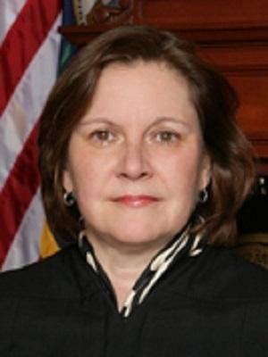 Kentucky Supreme Court Deputy Chief Justice Lisabeth T. Hughes