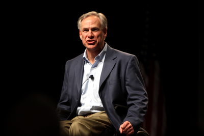 The Texas economy gave new Gov. Greg Abbott much to talk about in his first State of the State Address.