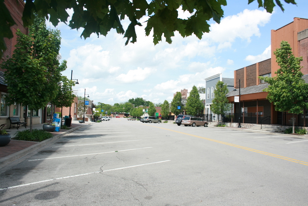 Oswego, Illinois