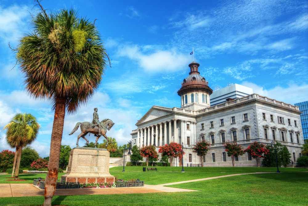 The South Carolina Chamber of Commerce recently released its 2017 Competitiveness Agenda.