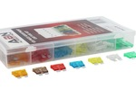 ABN 120-Piece Car Fuse Assortment