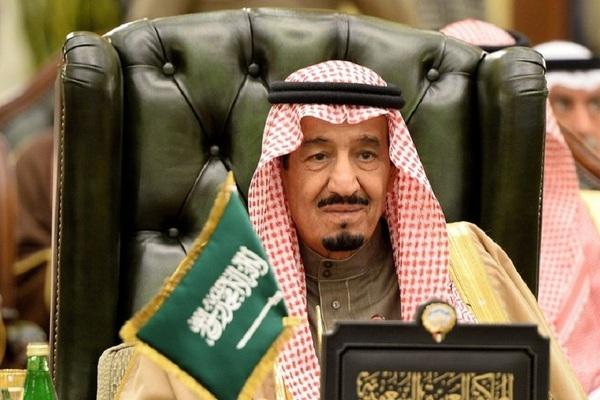 Salman bin Abdulaziz Al Saud, King of Saudi Arabia